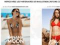 Détails : Maillot Beach Store