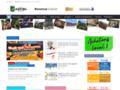Site officiel d'Auriol