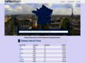 Bienvenue sur Mairie de France, l'annuaire gratuit des Mairies de France !