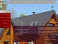 Détails : Maison Bois Ecolo : L'authentique maison écologique en bois massif