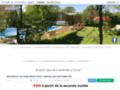 Détails :  La Maison du Lac