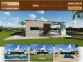 Détails : constructeur maison bois Var