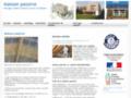 Détails : Le plombier réalise des maisons passives