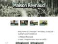 Détails : MAISON REYNAUD