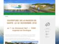 Détails : maison de santé d'Argentat sur Dordogne