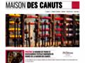 La maison des Canuts - Lyon