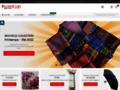 Détails : Maison Péters: vente de parapluies, étoles, foulards et écharpes