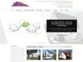 Constructeur Maisons Candice Basé à Sélestat dans le Bas-Rhin, Maisons Candice propose des maisons individuelles BBC. Construites en bois, cela correspond exactement aux nouvelles tendances écologiques. Le label BBC va se généraliser à partir de 2013