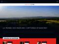 Détails : Musée de plein air des Maisons comtoises