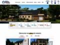constructeur maison sur www.maisons-france-confort.fr