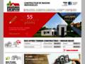 constructeur maison neuve sur www.maisons-lelievre.fr