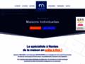 Détails : Constructeur maison individuelle