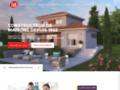 plan maison gratuit sur www.maisonsclairlogis.fr
