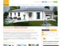 Voir la fiche détaillée : Le meilleur modèle de maison contemporaine