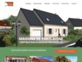 Détails : Maisons de Paris-Aisne