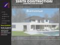 Détails : Maisons Zenith