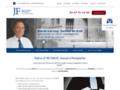 Maître Reynaud: Avocat à Montpellier