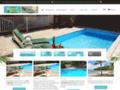 Détails : Résidences de vacances et à l'année en Martinique !