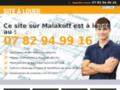 Le métier d'électricien à Malakoff