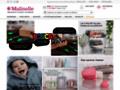 Malinelle: l'atelier des loisirs créatifs