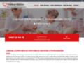 Détails : Trouvez une  infirmière à domicile à Namur