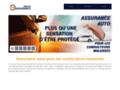 Détails : Assurance auto - Conducteurs malussés