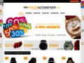site http://www.mamontreautomatique.com