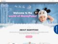 Buy MamyPoko Newborn Diapers upto 5kg, 32 Pack Online at best price Rs 299 - MamyPoko India
