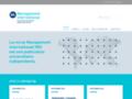 management sur managementinternational.ca