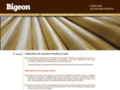 Détails : Bigeon : Manches d'outils en bois