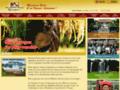 Voir la fiche détaillée : Mandarin Road Voyages