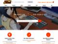 Manga-occasion.com - L'achat et la vente de mangas