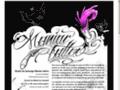 Détails : Tatouage Maniac Tattoo - Yvelines 78