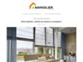 Magasin de meubles et d'objets de décoration Lille : Maniglier