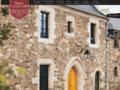 Détails : Chambres d'hotes Saint-Malo manoir du Clos Clin