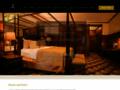 Hôtel boutique charme et affaires