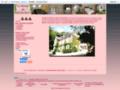 site http://www.manoirdeblancheroche.com