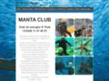 Plongée à Bandol avec Manta Club Bandol, Centre de plongée Bandolais, club de plongée à Bandol, plongée pour tous niveaux, baptême, exploration, nitrox, PADI