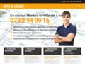 Détails : Votre électricien sur Mantes-la-Ville