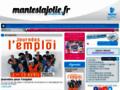 Voir la fiche détaillée : Ville de Mantes-la-Jolie