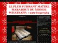 Voyant Marabout Dossou