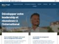 Détails : Conseil et formation en management interculturel en entreprise
