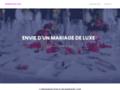 Robe de mariée - mariage-luxe.com