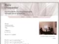 Marie Charpentier - Psyc...
