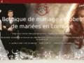 Détails : Mariage en Lorraine: Marie toi ma fille à votre service