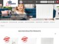 Détails : Fabricant français de radiateurs de chauffage à inertie