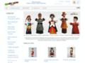 Theatre marionnettes