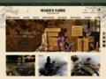 Détails : Fabricant de savon de marseille depuis 1900