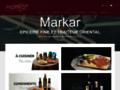 Épicerie orientale en ligne Markar