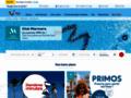 vacances club sur www.marmara.com